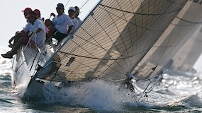 uk sails racing